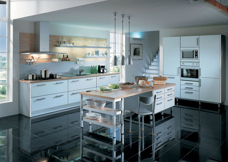 World Of Style Kitchens And Bathrooms On Ice